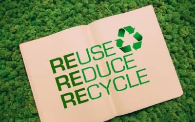 """Το εκπαιδευτικό πρόγραμμα """" Πρόληψη Αποβλήτων για Μαθητές"""" στα σχολεία της Κοζάνης"""