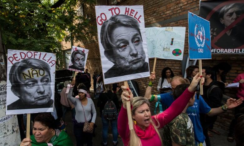 Απειλές θανάτου και λογοκρισία στην Βραζιλία του Bolsonaro