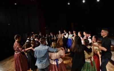 Το Μουσικό Σχολείο Σιάτιστας αδελφοποιήθηκε με το Μουσικό Σχολείο Kecskemet της Ουγγαρίας!