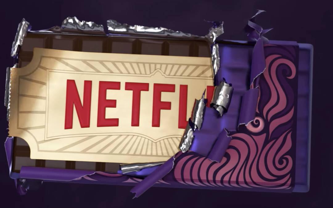 To Netflix δημιουργεί πρωτότυπες σειρές κινουμένων σχεδίων από τον εμβληματικό κόσμο του Roald Dahl