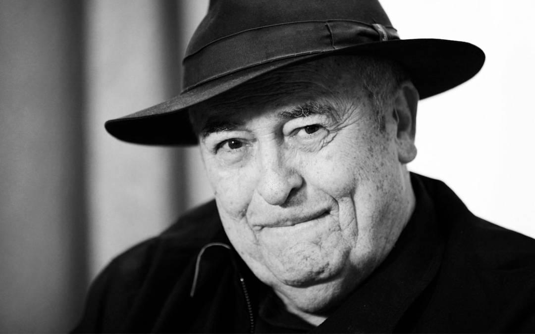 Απεβίωσε ο Μπερνάρντο Μπερτολούτσι σε ηλικία 77 ετών
