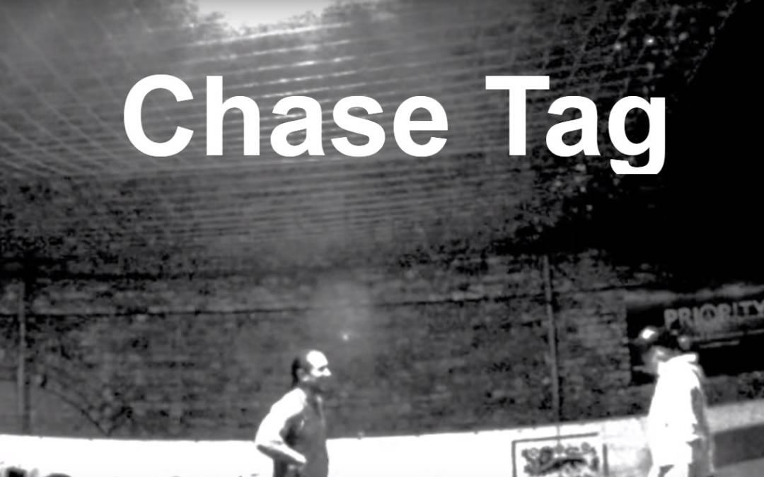 Tι είναι το chase tag;