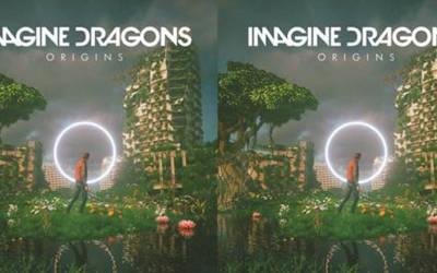 """Οι Imagine Dragons κυκλοφορόρησαν το νέο τους album """"Origins""""!"""