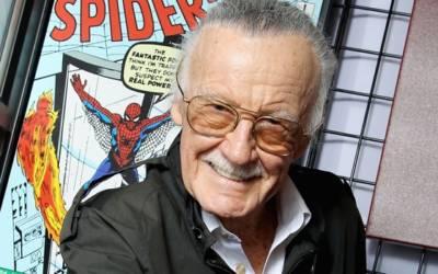 Πέθανε ο θρυλικός δημιουργός των κομικ της Marvel Stan Lee