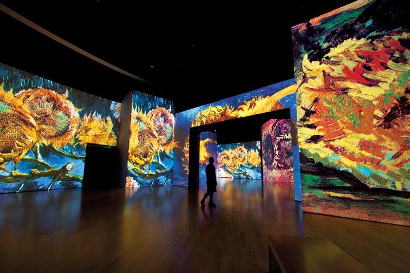 Van Gogh Alive – The experience | Ήρθε στη Θεσσαλονίκη!