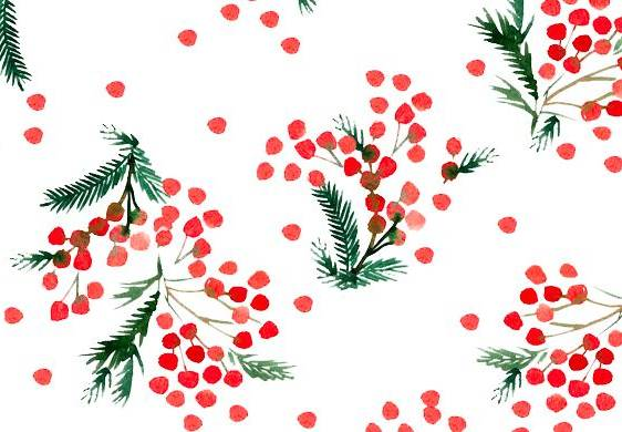 Χριστούγεννα είναι…*