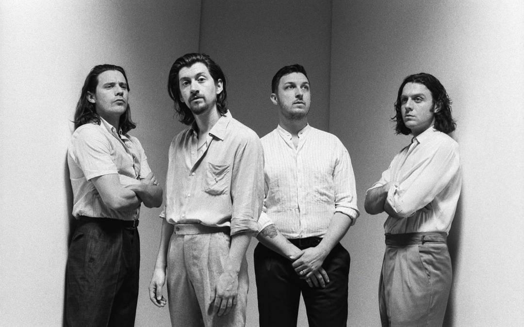 Anyways| Ακούστε το νέο τραγούδι των Arctic Monkeys