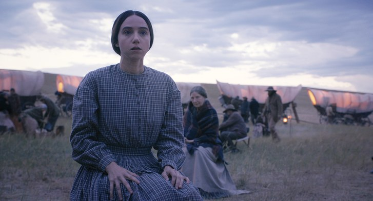 Η Ερμιόνη διαλέγει την ταινία της εβδομάδας   The Ballad of Buster Scruggs