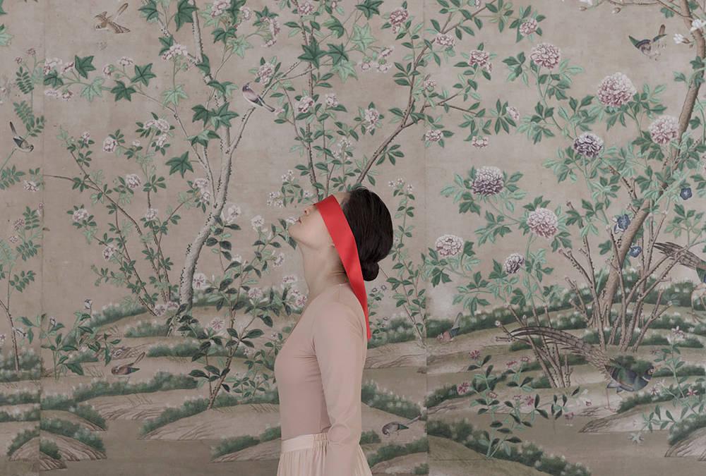 Η αναζήτηση της ευπάθειας από τη φωτογράφο Lenghi Teng
