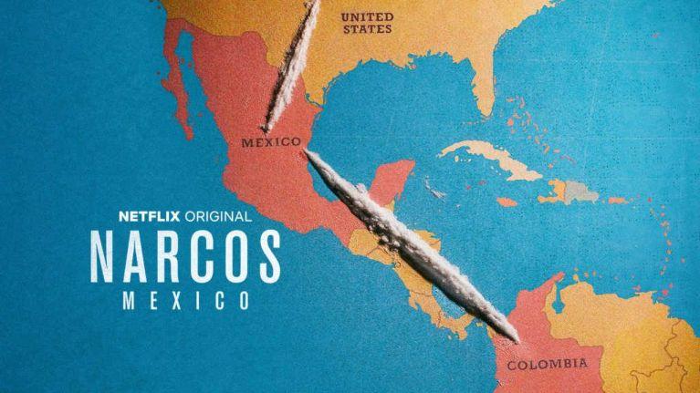 NARCOS: ΜΕΞΙΚΟ | Η ιστορία συνεχίζεται