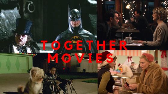 Χριστουγεννιάτικες ταινίες που δεν είναι (τελείως) χριστουγεννιάτικες