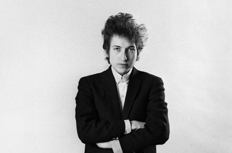 O Martin Scorsese σκηνοθετεί ντοκιμαντέρ για τον Bob Dylan