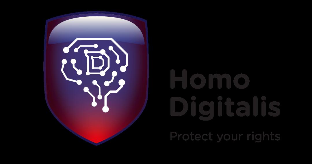 Συνέντευξη με τους Homo Digitalis