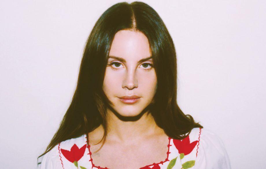 H Lana Del Rey επιστρέφει με νέο τραγούδι!