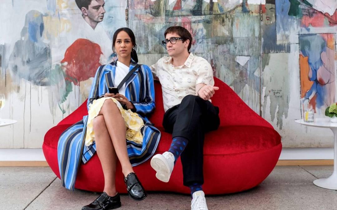 Η τέχνη σκοτώνει: To Velvet Buzzsaw με τον Jake Gyllenhaal έρχεται στο Netflix!